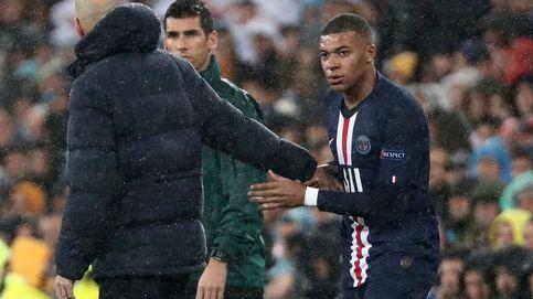 Pochettino, de sucesor de Zidane a obstáculo en el fichaje de Mbappé
