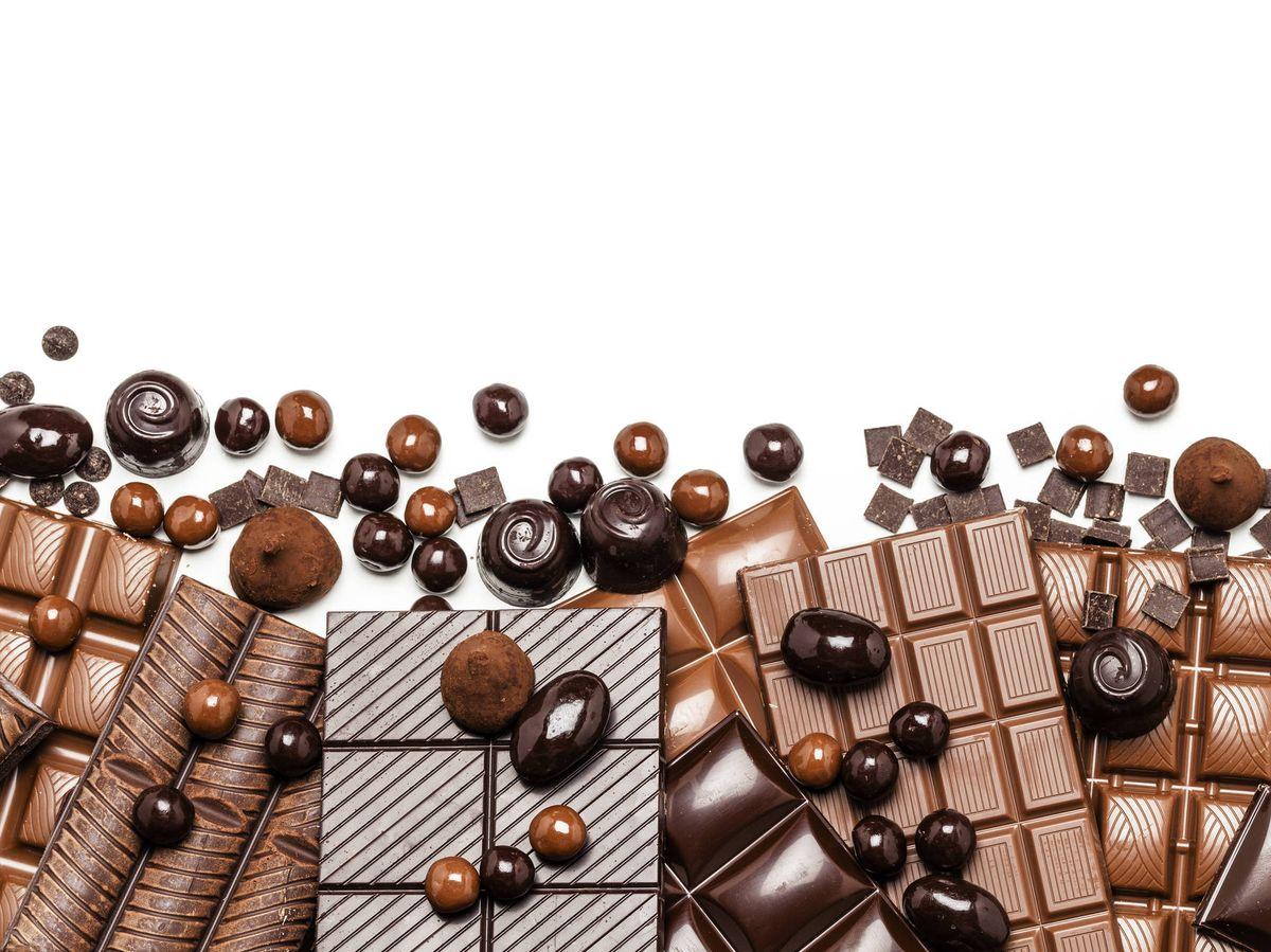 Resultado de imagen de ESTAS SON LAS MENTIRAS Y LAS VERDADES DESCONOCIDAS DEL CHOCOLATE