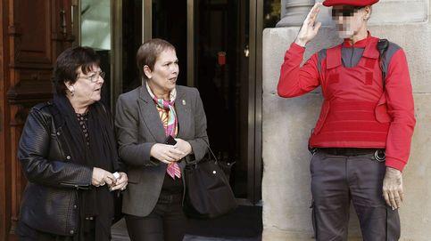 Presidenta o presidente: Navarra corrige 60 expresiones sexistas en su ley reguladora