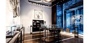 Post de Art in Time, la galería de la alta relojería independiente