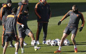 Ver un Madrid sin CR7, paradójico atractivo en un día con poco en juego