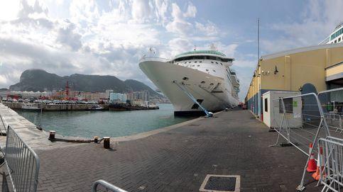 La batalla del Estrecho: Gibraltar y Andalucía compiten por el negocio de los cruceros