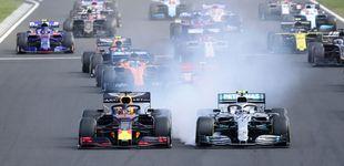 Post de Por qué la Fórmula 1 acelera a un 'rentable' y obligatorio calendario de 25 carreras al año