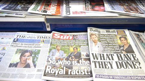 Del Brexit al Meghxit: qué difícil es ser 'royal', pero qué complicado es entenderlos