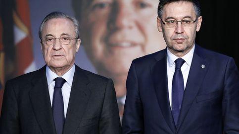 El Real Madrid se adelanta al Barça en el plano económico