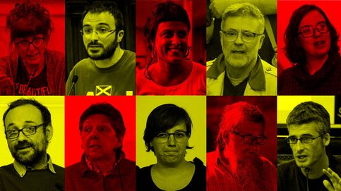 Radiografía personal de los diputados de la CUP: pocos hijos y muchas hipotecas