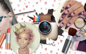 Instagrammers para beauty adictas