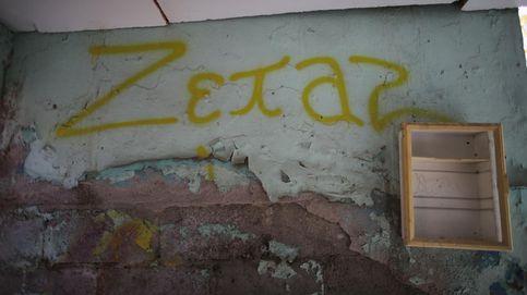 Muere por coronavirus en una cárcel de México el líder del cártel de Los Zetas