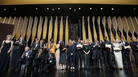 Las mejores imágenes de la gala de Cannes