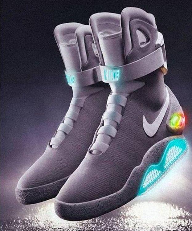 Foto: Anuncio de Nike.