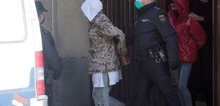 Post de La jueza deja en libertad al bailarín Rafael Amargo y los otros tres detenidos