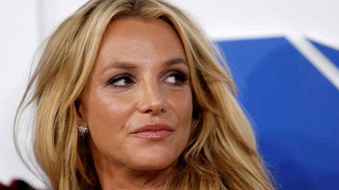 Britney Spears pierde por ahora la batalla contra su padre para controlar su fortuna
