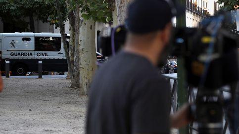 Ignacio González pide salir de prisión por su grave deterioro físico y psíquico