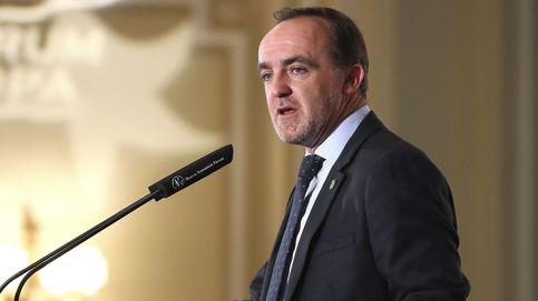 Rapapolvo de Esparza (UPN) a la presidenta de Navarra por el 'caso Alsasua'