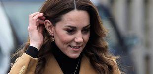 Post de Kate Middleton lanza su proyecto más ambicioso y nos deja dos grandes looks