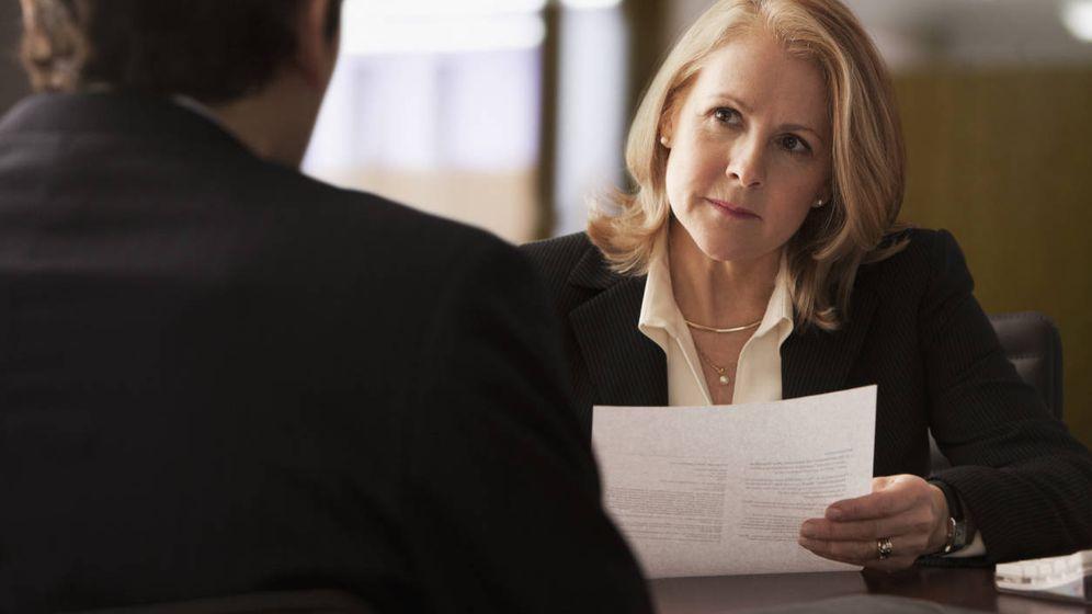 Foto: En la entrevista de trabajo es vital nuestra actitud