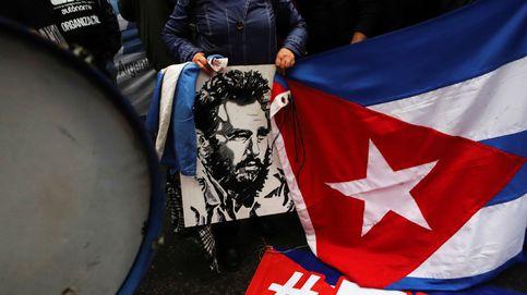 Cuba, una dictadura más