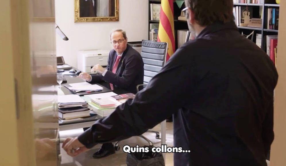 Foto: Fotograma del vídeo.