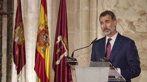 Felipe VI presidirá la inauguración del Wanda Metropolitano