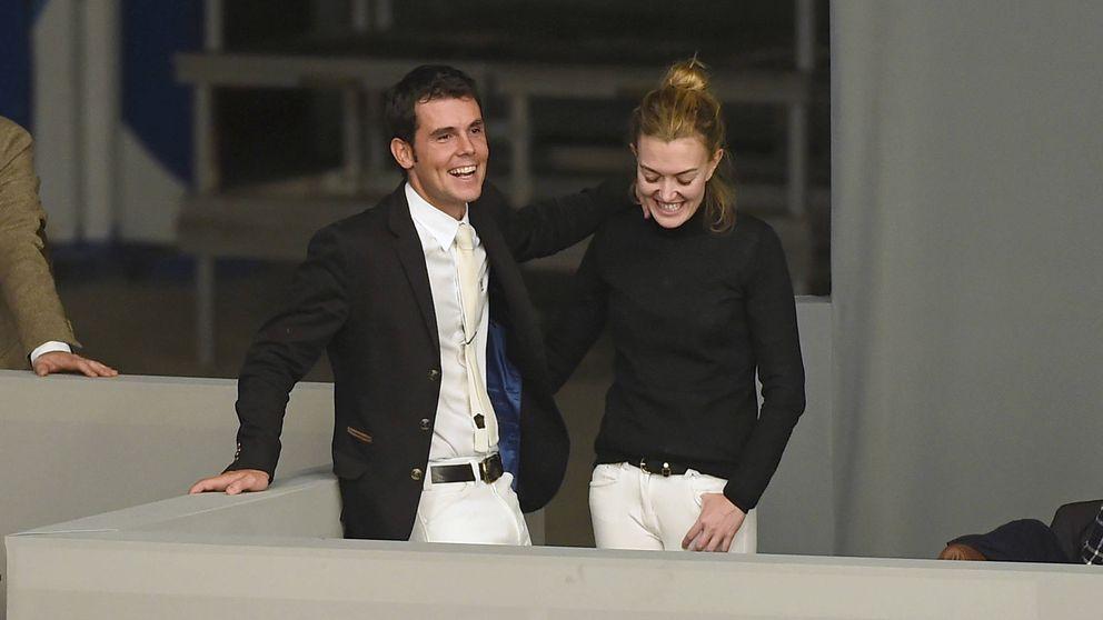 Los nuevos negocios de Sergio Álvarez, el ex de Marta Ortega (a quien sigue defendiendo)