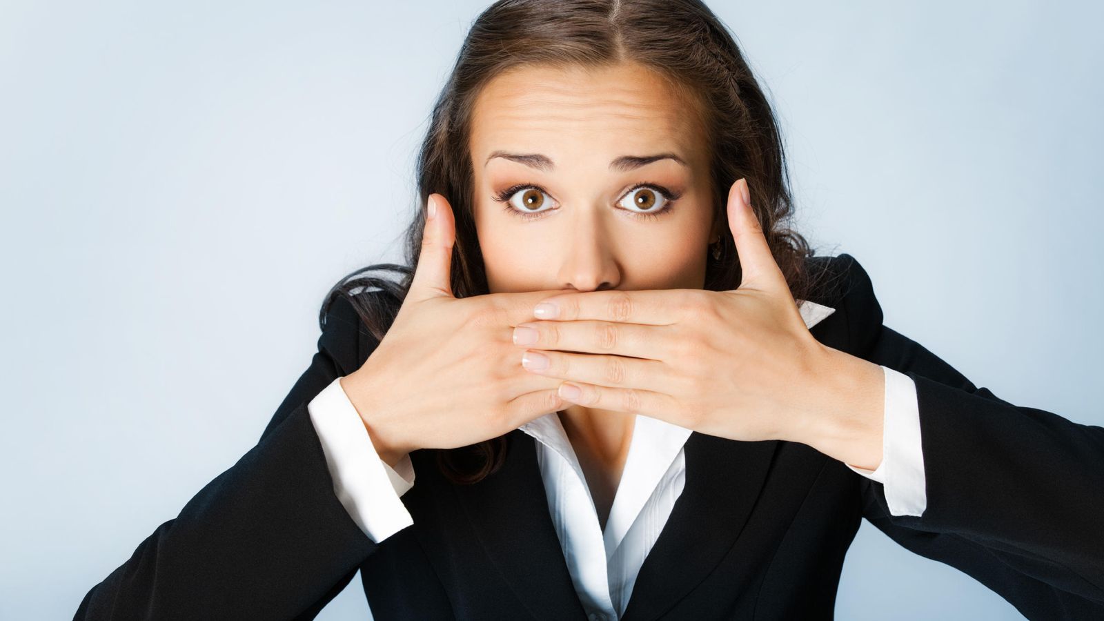 Foto: Tu matrimonio puede funcionar, pero debes aprender a controlar lo que dices. (iStock)