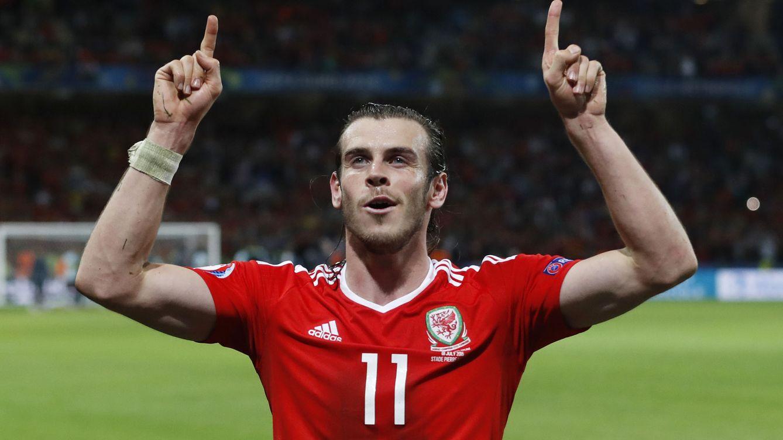 El desafío de Bale: ganar a Cristiano para meterse entre los candidatos al Balón de Oro