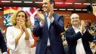 Gesto a Cataluña tras el revés a Iceta: Batet liderará el Congreso, y Cruz el Senado