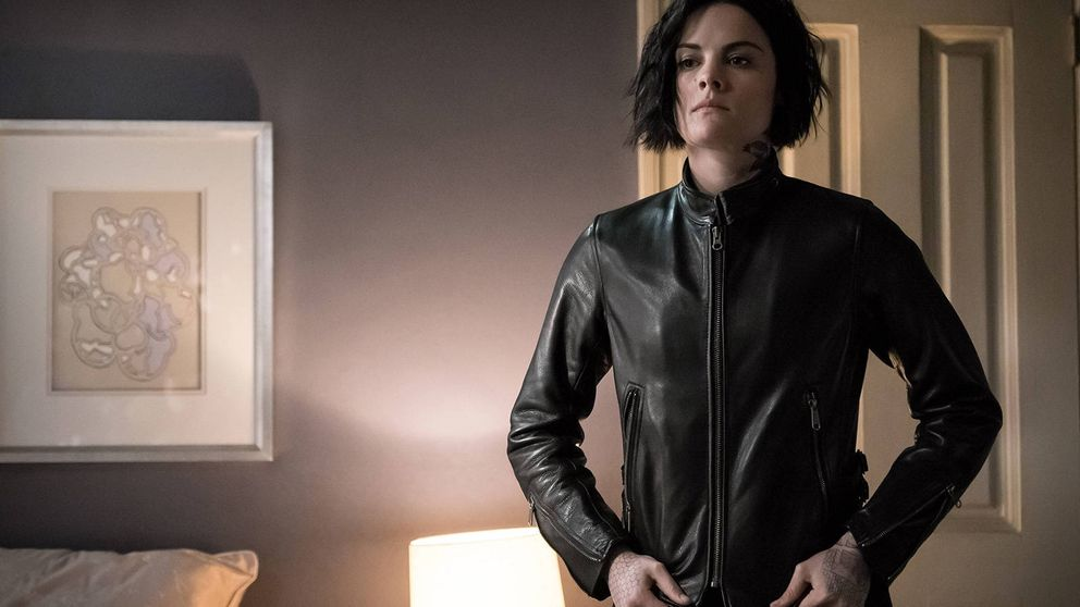'Blindspot' cierra temporada por debajo de 'La que se avecina'