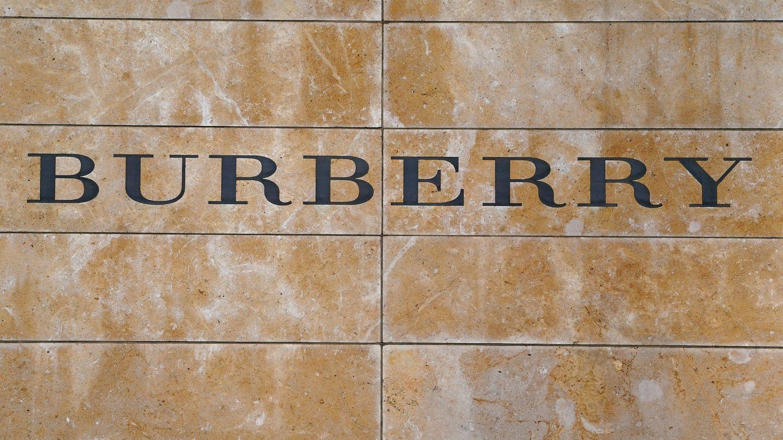 Burberry. (Reuters)