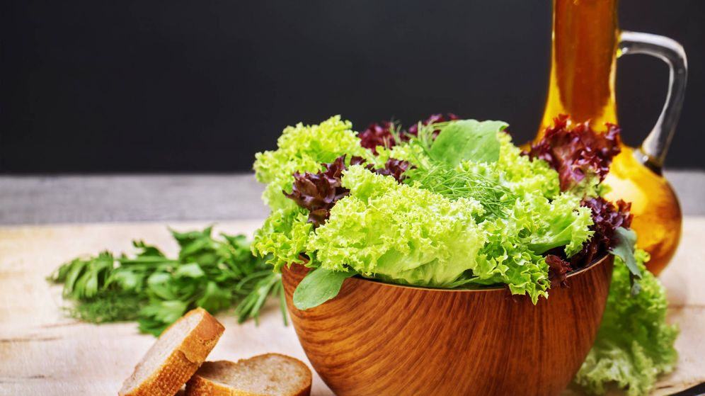 Foto: Los expertos lo atribuyen a que los anglosajones no están tan acostumbrados a consumir aceite de oliva virgen extra.