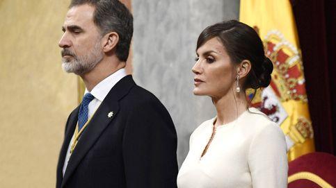 De 'Point de Vue' a la 'Tribune de Genève': la prensa europea da jaque a la Corona