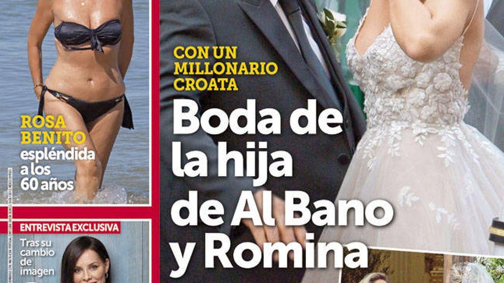 Kiosco Rosa: Antonio David desvela qué pasó entre Rocío Carrasco y su hija, el primer embarazo de Soraya y más