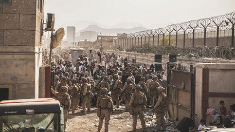El corredor estrecho de Afganistán