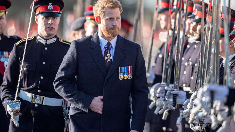 El príncipe Harry. (Reuters)
