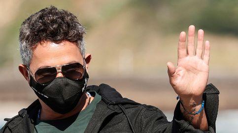 Alejandro Sanz pospone a 2022 su gira en España por las restricciones de la pandemia