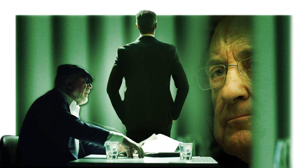 El jefe de Seguridad de Iberdrola, sobre Florentino: Me sale más barato matarle
