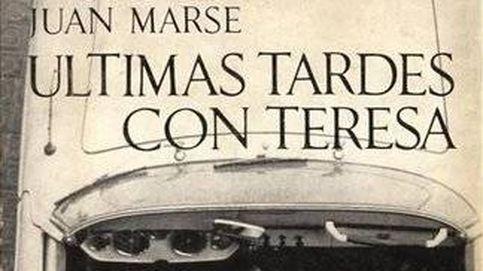 ¿Escribió realmente Juan Marsé 'Últimas tardes con Teresa'?