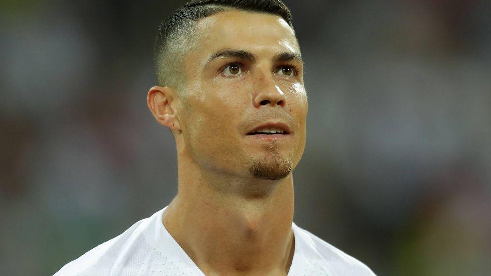 Ronaldo revoluciona el mercado inmobiliario de lujo de Turín