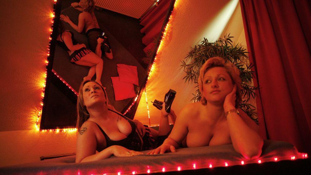 modelos prostitutas riesgos sexo con prostitutas