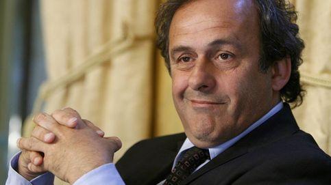 El TAS desestima el recurso de Platini pero pide a FIFA que no la prolongue