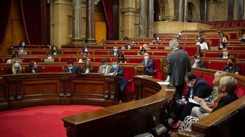 El Parlament pide suprimir los delitos de injurias a la Corona