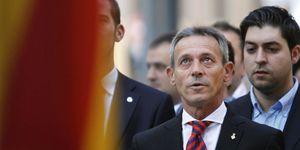 """Josep Anglada (PxC): """"Mi juicio es político, una caza de brujas"""""""