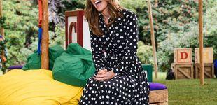Post de Kate Middleton vuelve a inspirarse en Lady Di y luce su estampado predilecto