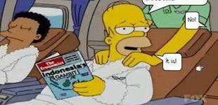 Post de 'The Economist', el semanario para ricos biempensantes (que hay que leer)