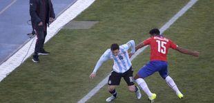 Post de Messi volverá con Argentina si la AFA logra que Sampaoli sea el seleccionador