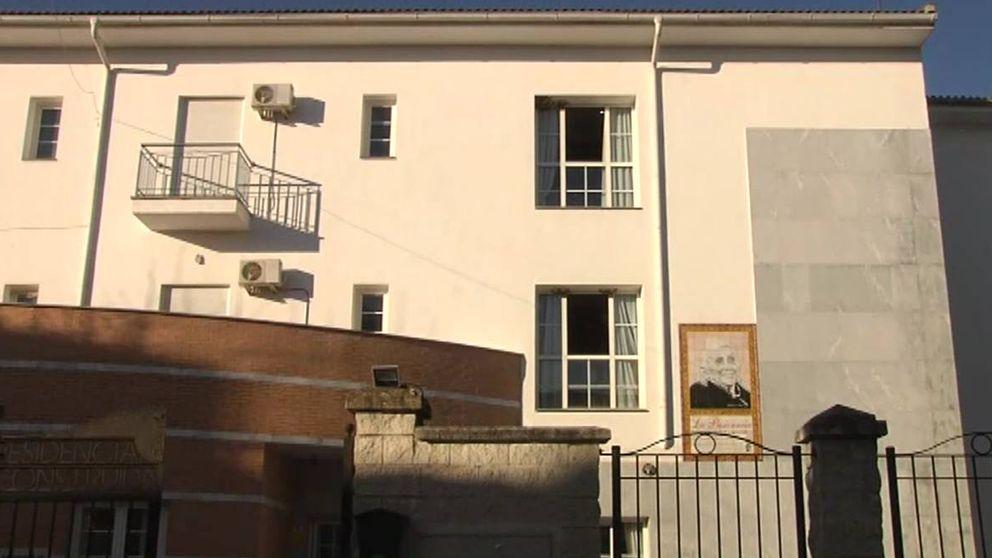 Brote de coronavirus en una residencia de Cádiz: tres ancianos fallecidos y 38 contagiados