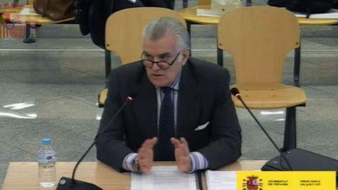Bárcenas insiste en que le robaron información que comprometía al PP y a Rajoy