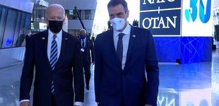 Post de Biden no tiene motivos para dedicar más de 29 segundos a España
