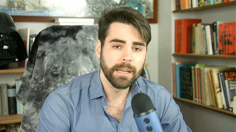 Mediaset 'silencia' la réplica del 'youtuber' Rubén Gisbert tras aparecer en Cuatro