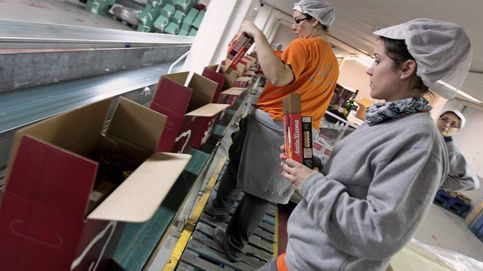 No hay crisis para las cestas de Navidad: Se les destina el dinero de la cena de empresa
